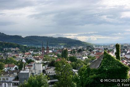 Schlossberg