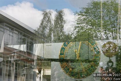 Furtwangen Clock and Watch Museum