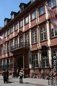Museum of the Electoral Palatinate of Heidelberg