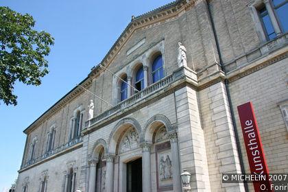 Karlsruhe Fine Art Museum