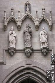 Constance Basilica