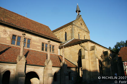 Maulbronn's Abbey