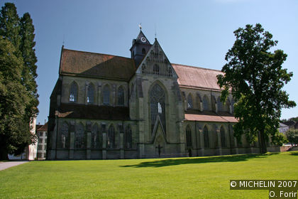 Salem Abbey Church