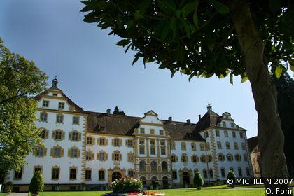 Salem Palace