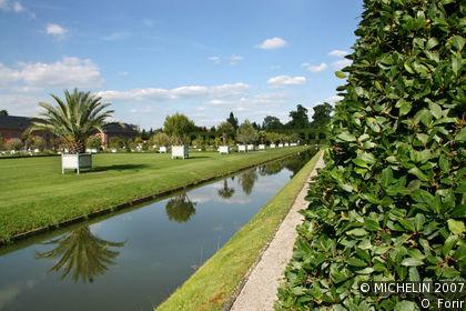 Schwetzingen Palace Gardens