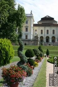 Ludwigsburg Castle