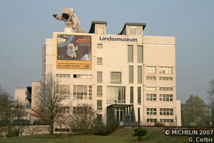 Mannheim Industrial Museum