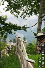 Summit of the Zugspitze
