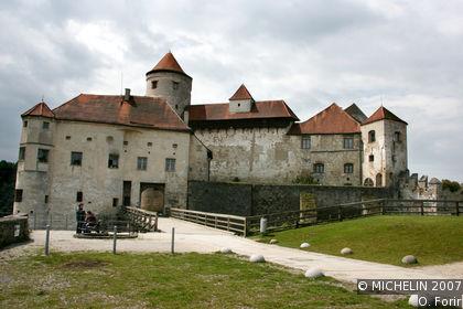 Castle (Burghausen)