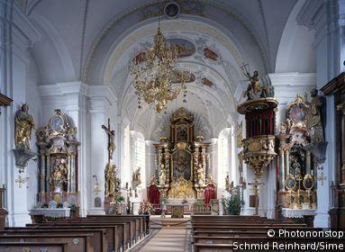Schliersee Parish Church (Schliersee)