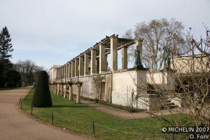 Charlottenhof Palace