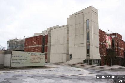 Museum of Decorative Arts (Kulturforum)