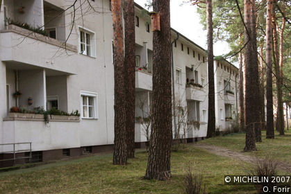Onkel-Toms-Hutte Housing Estate