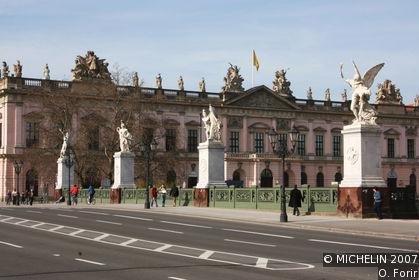 Schlossbrucke