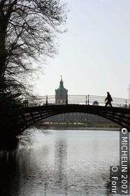 Charlottenburg Gardens