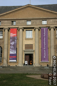 Museum Europaischer Kulturen