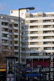 East Kreuzberg