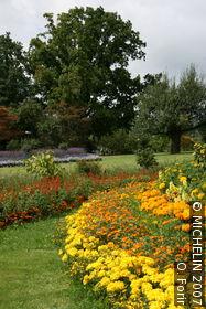 Killesberg Park, Stuttgart