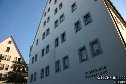 Deutsches Brotmuseum