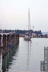 Shores of Lake Constance