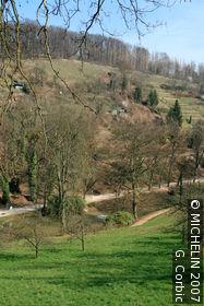 Staatspark Fürstenlager