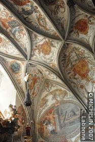 Münster St.-Ulrich und St.-Afra