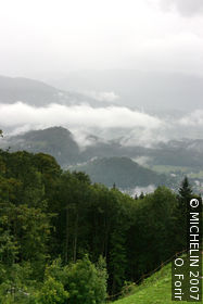 """Obersalzberg and the """"Eagle's Nest"""""""