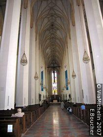Our Lady's Church, Munich