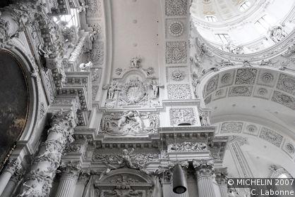 Theatine Church, Munich