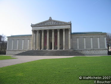 Collection of Antiquities, Munich