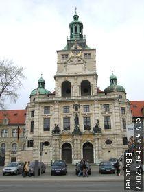 Bavarian National Museum