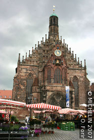 Our Lady's Church - Nuremberg