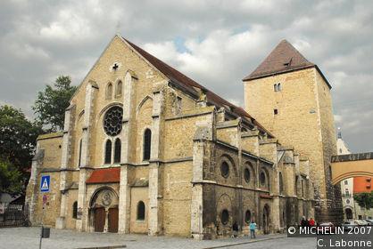 Diozesanmuseum St.-Ulrich