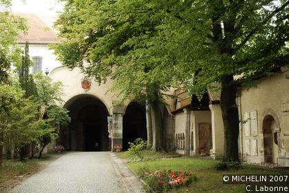 St Emmeramus's Church