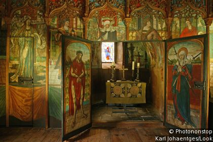 Chamber of Allegiance