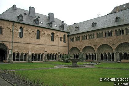 Collégiate Church