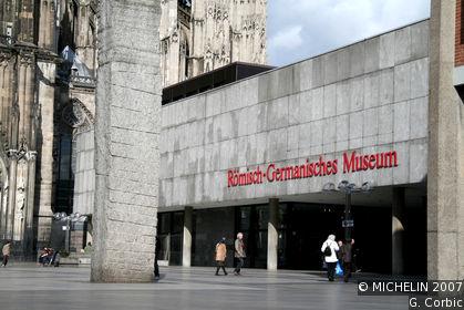 Roman Germanic Museum