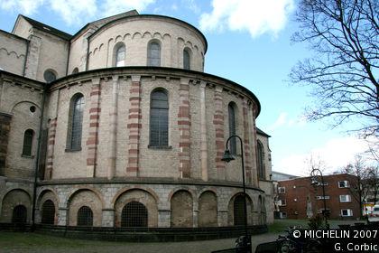 St. Maria im Kapitol