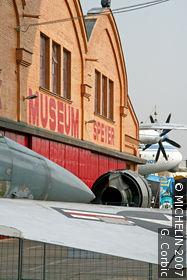 Technik-Museum