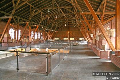 Römerhalle