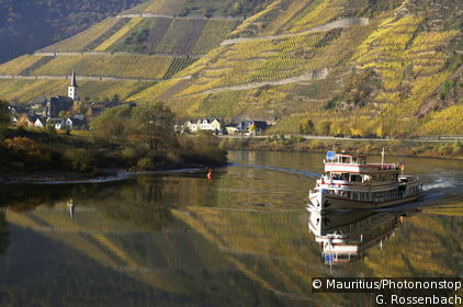 Mosel Valley