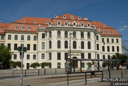 Museo de la Ciudad de Dresde