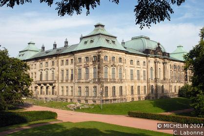 Japanese Palace