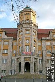Hesse Museum