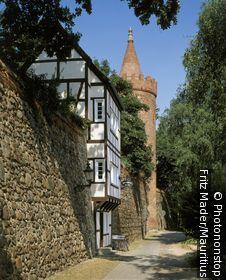 Neubrandenburg Fortifications