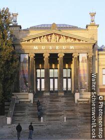 Schwerin National Museum