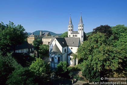 Neuwerk Church, Goslar