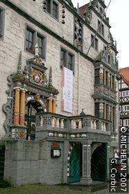 Hann. Münden Town Hall