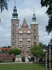 Rosenborg Catle