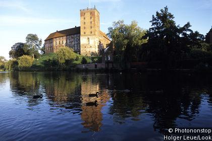 Kolding Castle